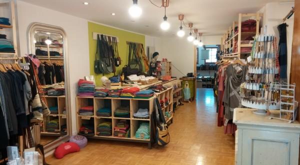 Shop in Feldkirch